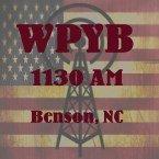 WPYB 1130 AM 1130 AM United States of America, Benson