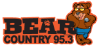 Bear 95.3 95.3 FM United States of America, Greenfield