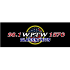 WPTW 1570 AM USA, Dayton