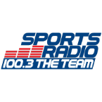 100.3 The Team 100.3 FM USA, Myrtle Beach