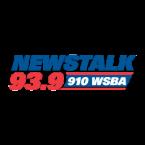 NewsTalk 93.9 & 910 WSBA 910 AM USA, York