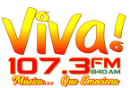 Viva! 107.3 FM 840 AM United States of America, New Britain