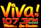 Viva! 107.3 FM 840 AM USA, New Britain