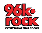 96K-Rock 96.1 FM United States of America, Estero