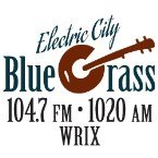 WRIX - Electric City Bluegrass 1020 AM USA, Homeland Park