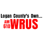 WRUS 610 AM United States of America, Russellville