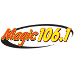 Magic 106.1 106.1 FM USA, Gulf Breeze