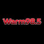 Warm 98.5 98.5 FM United States of America, Cincinnati
