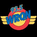 93.5 WRQN 93.5 FM United States of America, Toledo