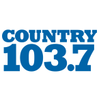 Country 1037 Carolina's New Country 103.7 FM United States of America, Charlotte