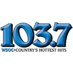 The New 1037 103.7 FM USA, Charlotte