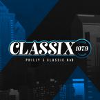 Classix 107.9 107.9 FM United States of America, Philadelphia
