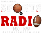 Sports Radio 1400 1400 AM USA, Rocky Mount-Wilson