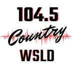 104.5 WSLD 104.5 FM United States of America, Whitewater