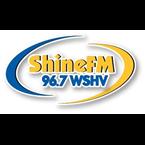 967 WSHV 96.7 FM USA, South Hill