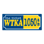 The Ticket WTKA 1050 AM United States of America, Ann Arbor