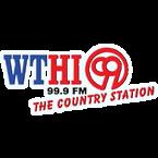Hi 99 99.9 FM USA, Terre Haute