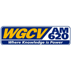 WGCV 620 AM USA, Columbia