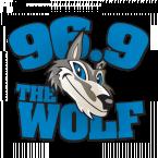 96.9 The Wolf 96.9 FM USA, Charleston