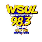 WSUL 98.3 FM United States of America, Monticello