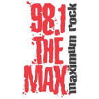 98.1 The Max 98.1 FM USA, Millington