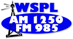 WSPL 1250 AM United States of America, Streator