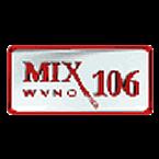 WVNO-FM 106.1 FM United States of America, Marion