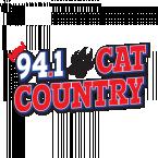 Cat Country 94.1 FM United States of America, Cincinnati