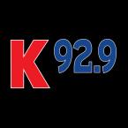 K92.9 92.9 FM United States of America, Lexington-Fayette