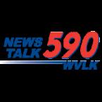 News Talk 590 WVLK 590 AM United States of America, Lexington