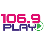 106.9 Play 106.9 FM USA, Louisville