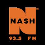 NASH FM 93.5 93.5 FM USA, Mechanicsburg