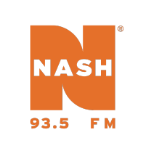 NASH FM 93.5 93.5 FM United States of America, Mechanicsburg