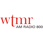 WTMR Radio 800 AM USA, Camden