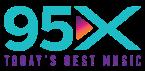 95X 95.3 FM United States of America, Madison