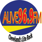 Alive 96.9 970 AM United States of America, Cleveland