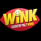 WINQ-FM 98.7 FM USA, Winchester