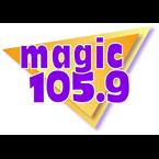 Magic 1059.com 105.9 FM United States of America, Brunswick