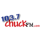 103.7 Chuck FM 103.7 FM United States of America, Athens