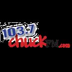 103.7 Chuck FM 103.7 FM USA, Athens