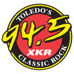 94.5 XKR 94.5 FM USA, Toledo