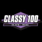 Classy 100 99.9 FM United States of America, Erie