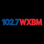 102.7 WXBM 102.7 FM United States of America, Milton
