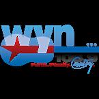 WYN 106.9 FM United States of America, Jackson
