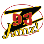 Z-93 Jamz! 93.3 FM USA, Charleston