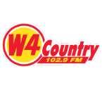 W4 Country 102.9 FM 102.9 FM United States of America, Ann Arbor
