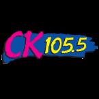 CK 105.5 105.5 FM United States of America, Flint