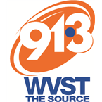 WVST-FM 91.3 FM USA, Richmond