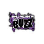 The Buzz 104.3 FM Virgin Islands (U.S.), Charlotte Amalie