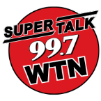 SuperTalk 99.7 WTN 99.7 FM USA, Nashville